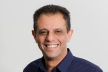 Raed Abu-Hashem