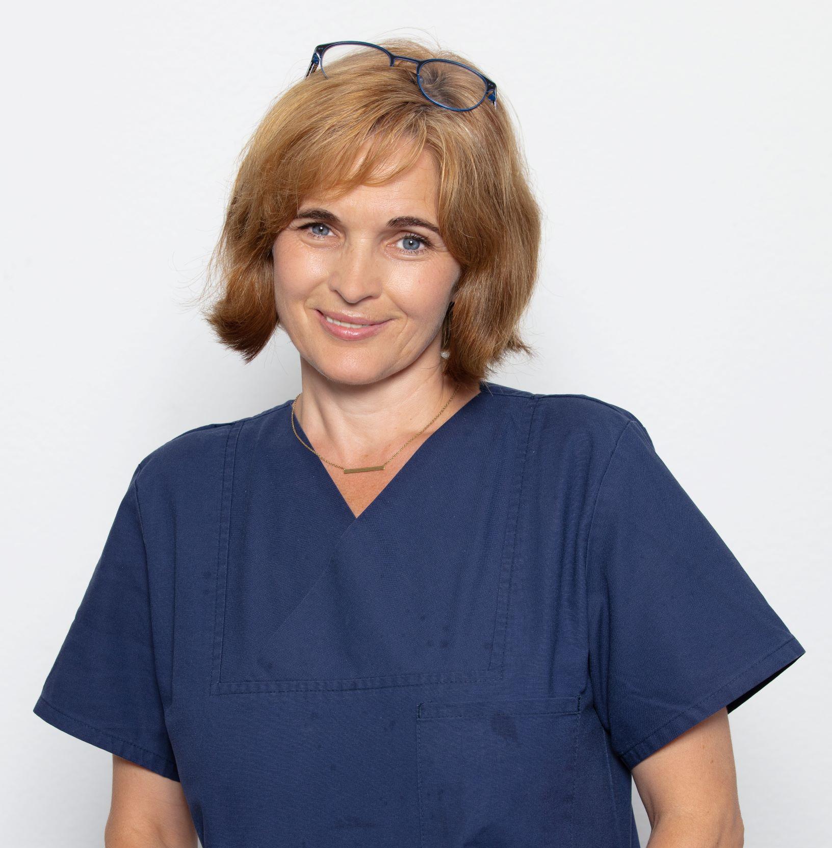 Elzbieta Drozdowska